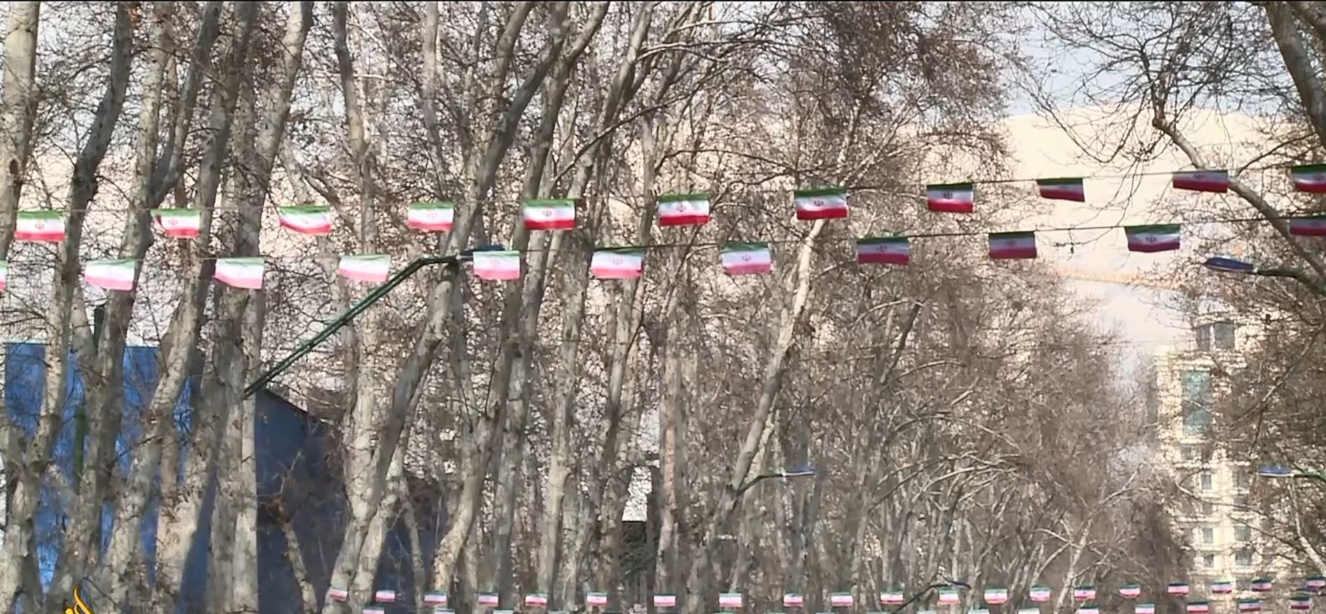 Irani feston 40 vjetorin e revolucionit islamik