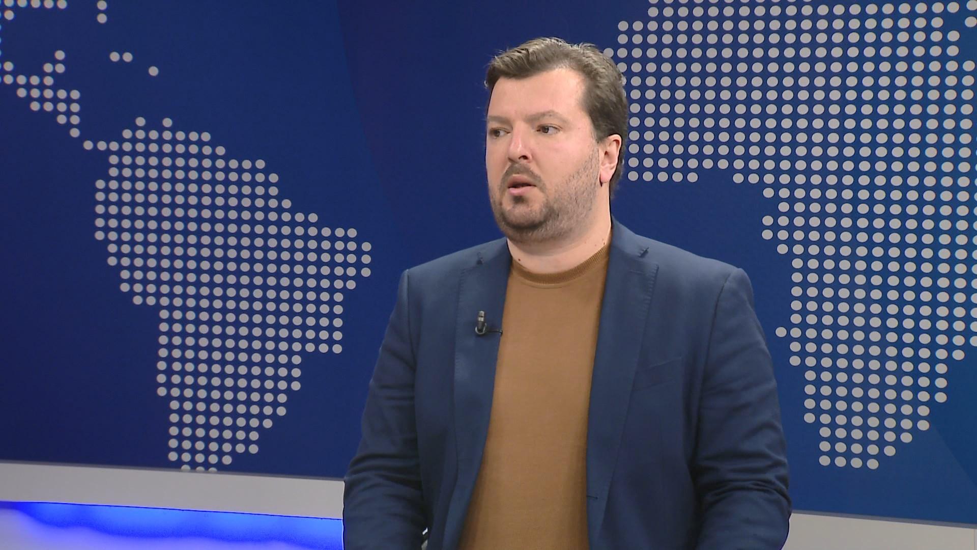 Arbër Zaimi: Përgjigjia më e mirë ndaj Serbisë, reciprociteti