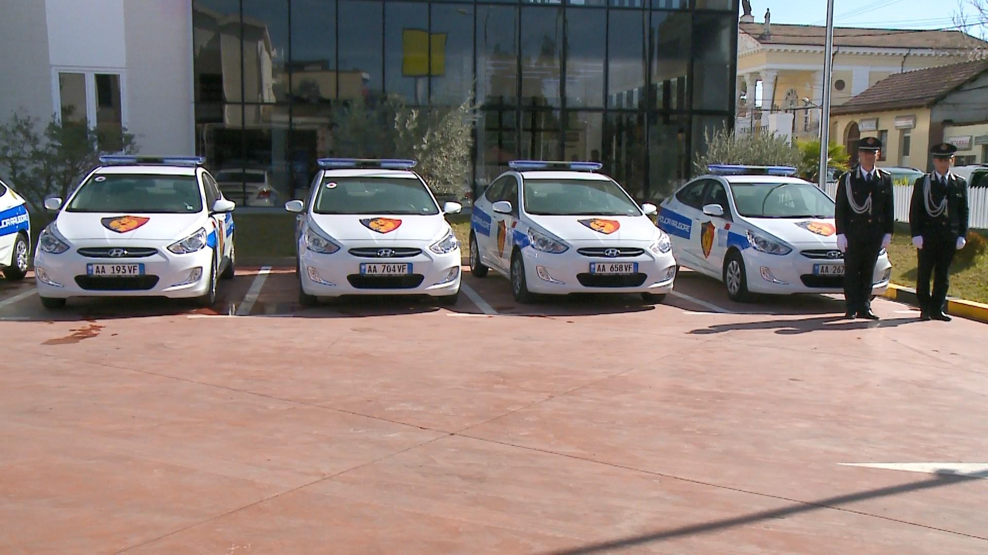 Gjobë dixhitale për drejtuesit e automjeteve që shkelin rregullat e qarkullimit