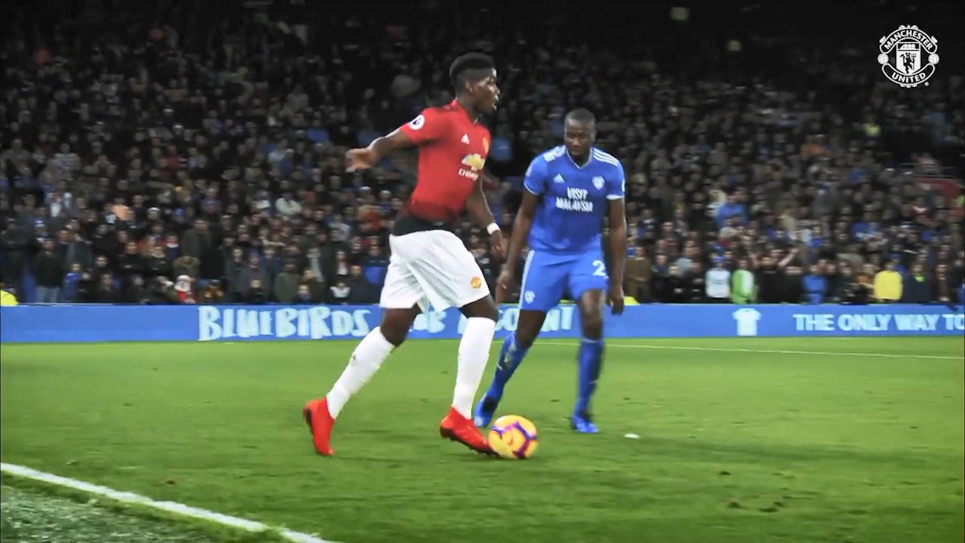 Manchester United zhvillon fazën përgatitore në Azi