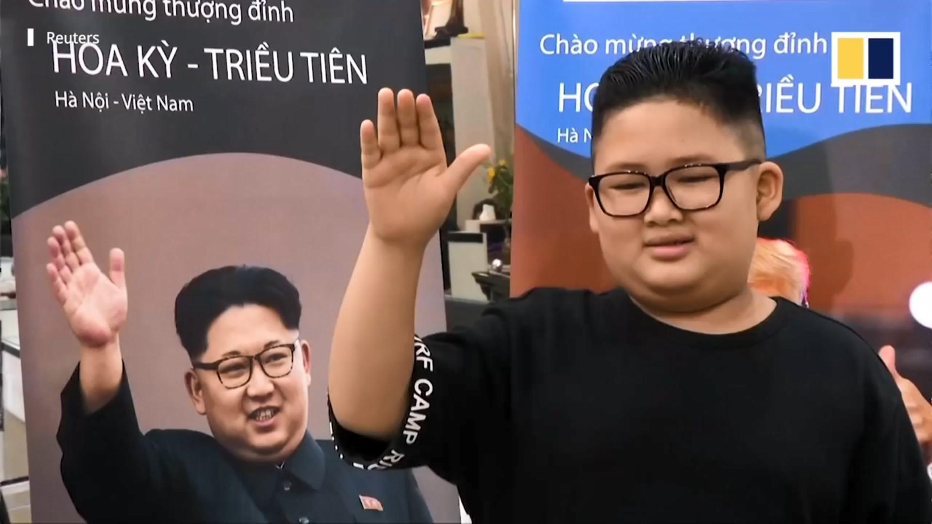Vietnami përgatitet për ardhjen e Trump dhe Kim