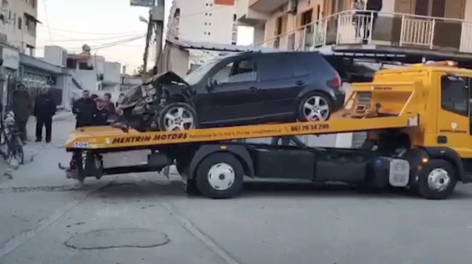 Aksidentet rrugore, OBSH: Shqipëria ndër vendet me nivel të lartë vdekjesh