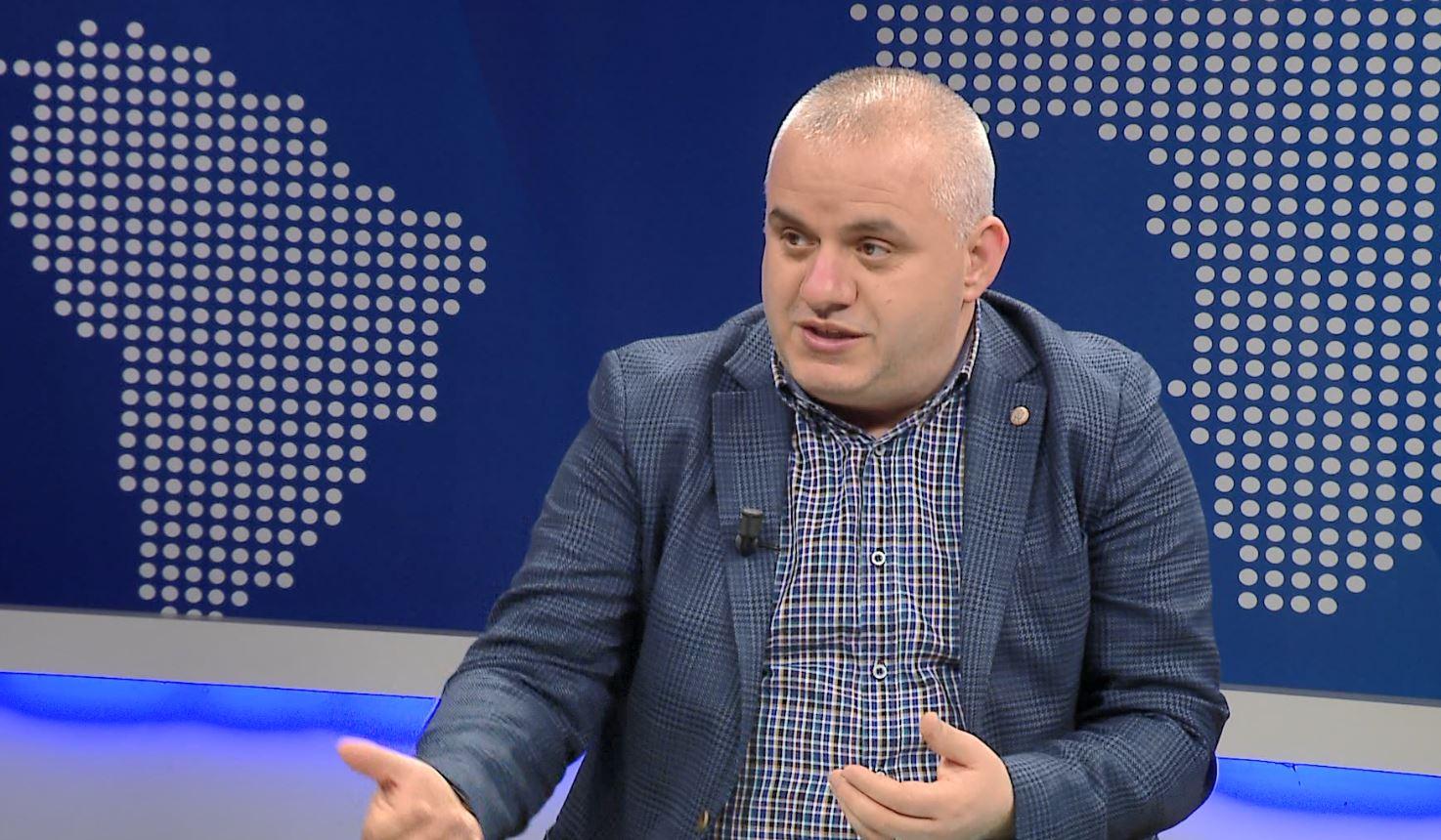 Artan Hoxha: Kam videon, një kryebashkiak është filmuar në momente kompromentuese
