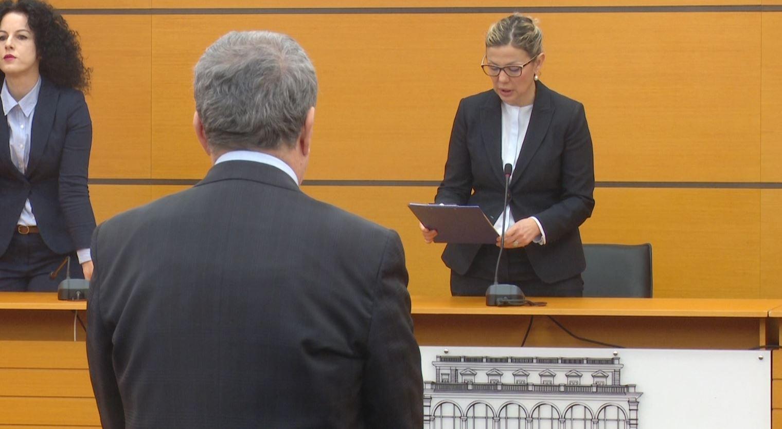 KPK shkarkon prokurorin e Dajtit