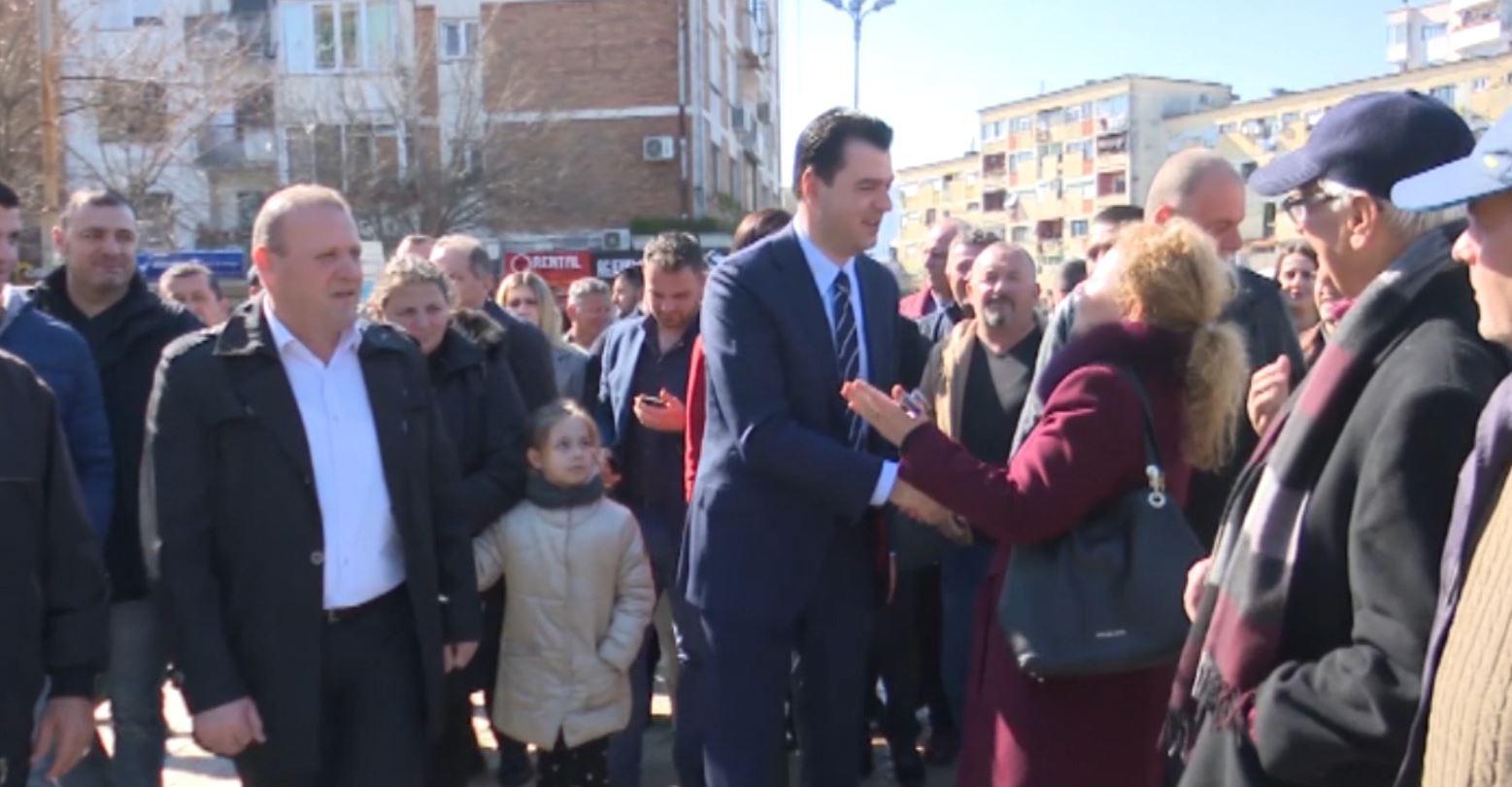 Basha në Shkodër: Nuk komentoj eurodeputetët