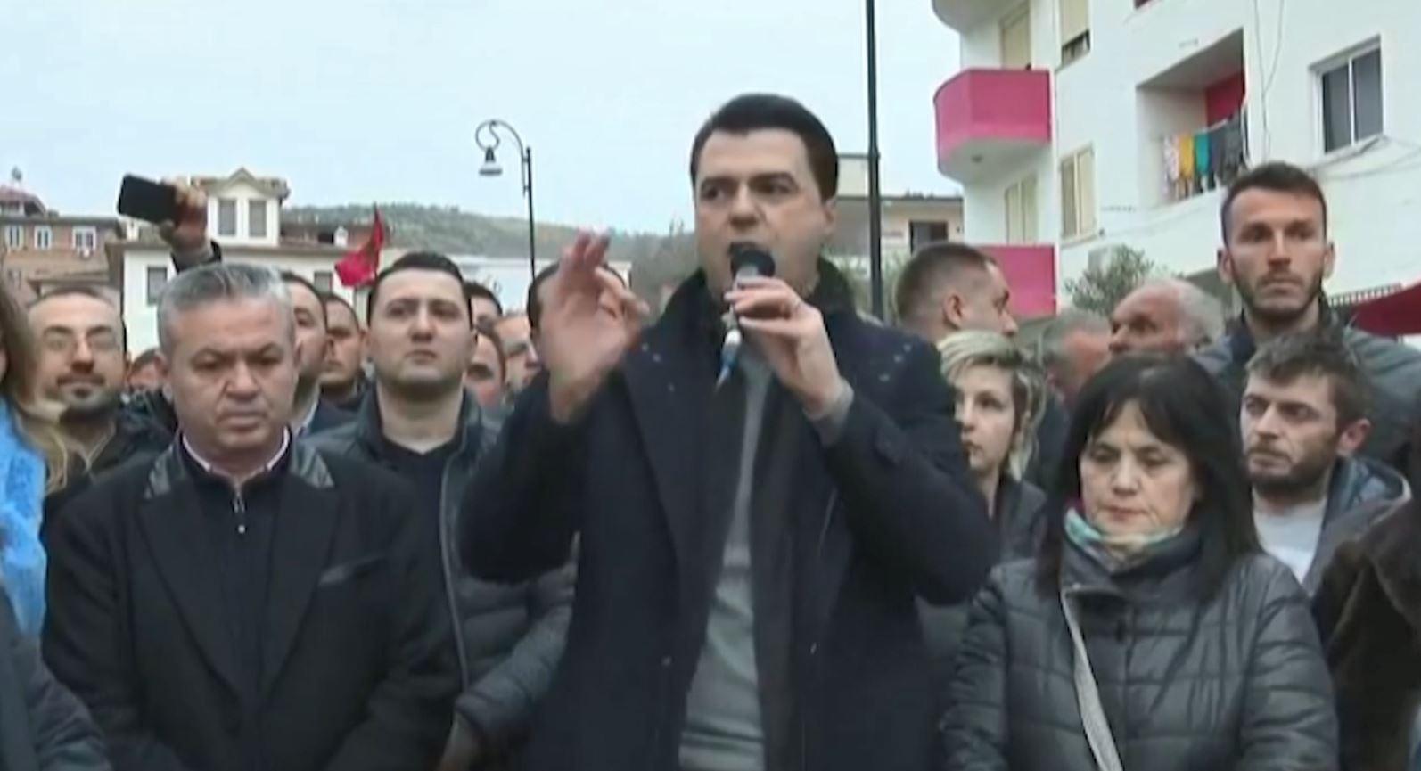 Basha në Lushnje: Bashkohuni në protestën e 16 Shkurtit
