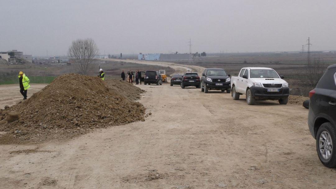 Bypass-i i Fierit, rruga e re do të shmangë segmentet e rrezikshme