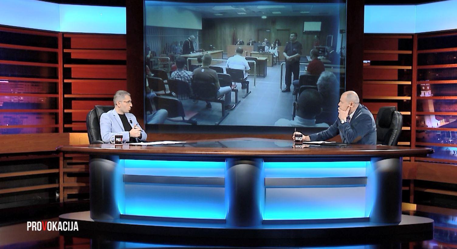 Gazetari: Si u arratis Dajti nga Gjykata e Tiranës