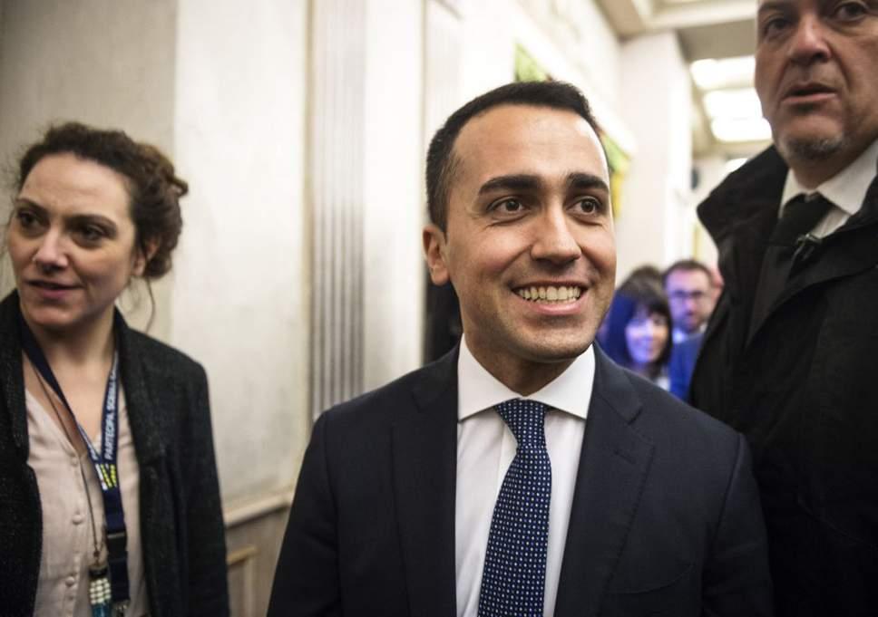 Jelekët e Verdhë: Në zgjedhjet europiane do të jemi aleatë të Lëvizjes 5 Yjet