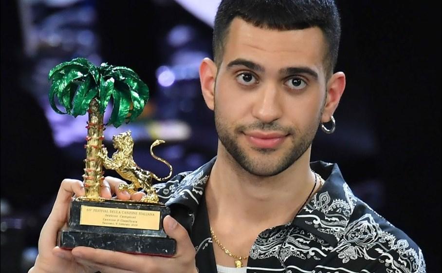 29-vjeçari italo-egjiptian fiton Sanremon, polemika në Itali