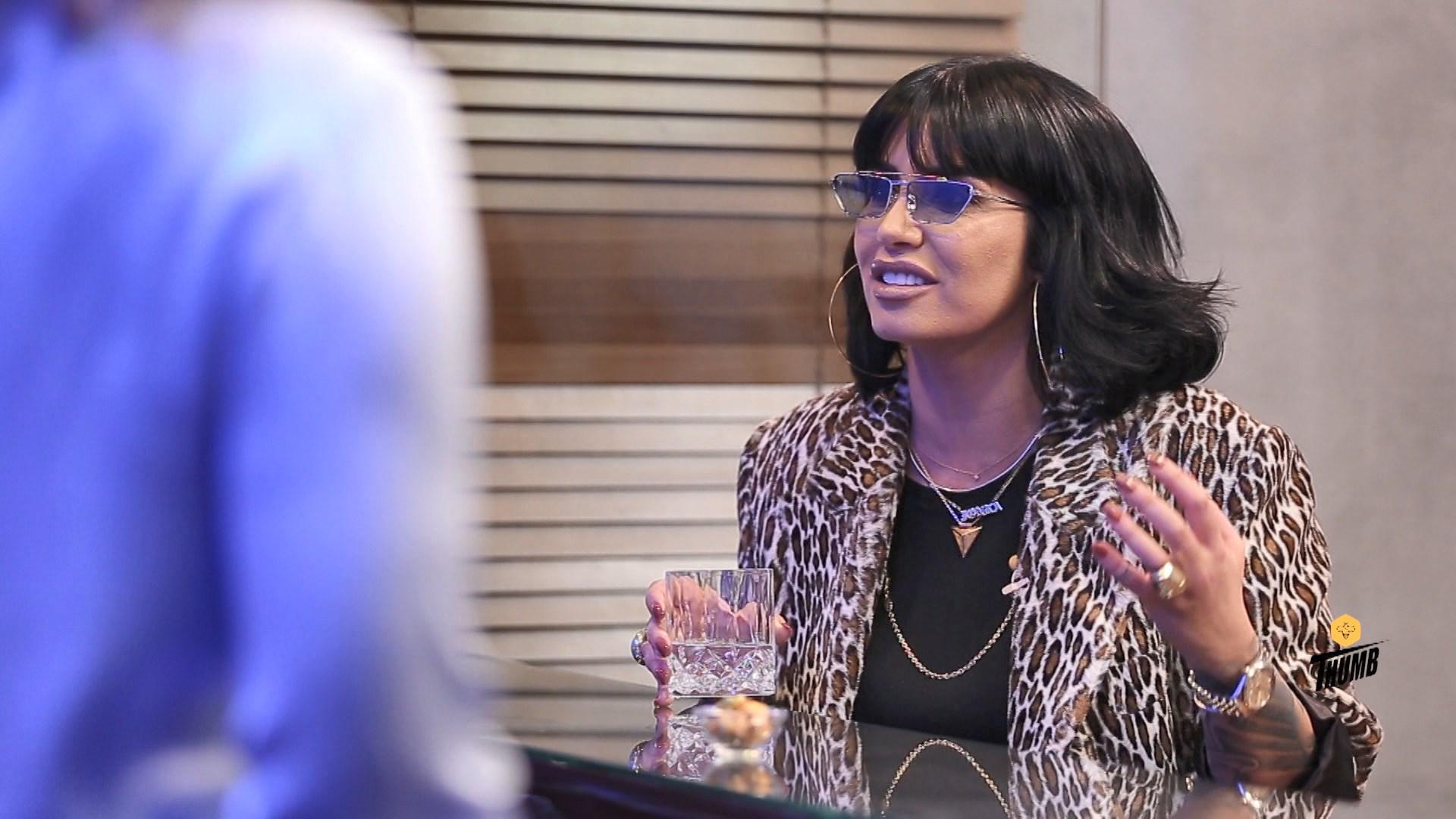 Jonida Maliqi: Eurovizioni nuk ka qenë synimi im, por ankth