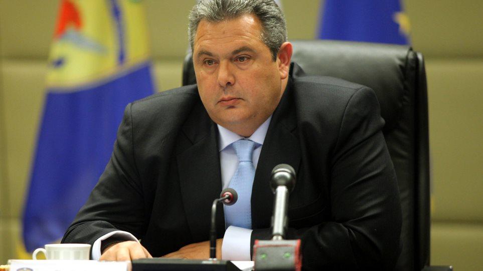 Kammenos: Tirana dhe Shkupi s'përbëjnë kërcënim për Greqinë