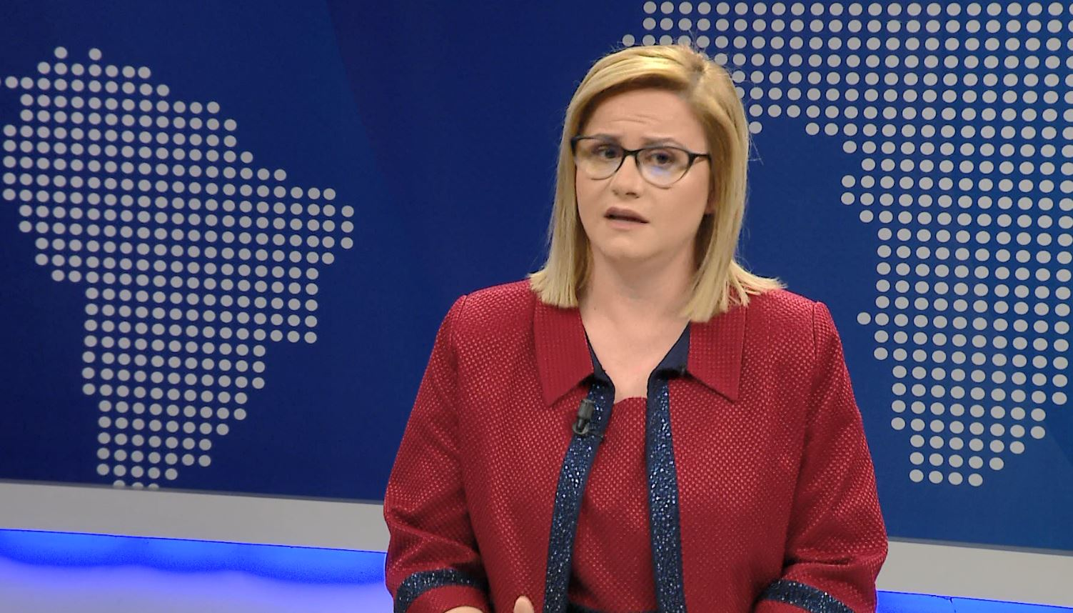 Protesta, Klotilda Ferhati: Liderët e opozitës bënë sehir