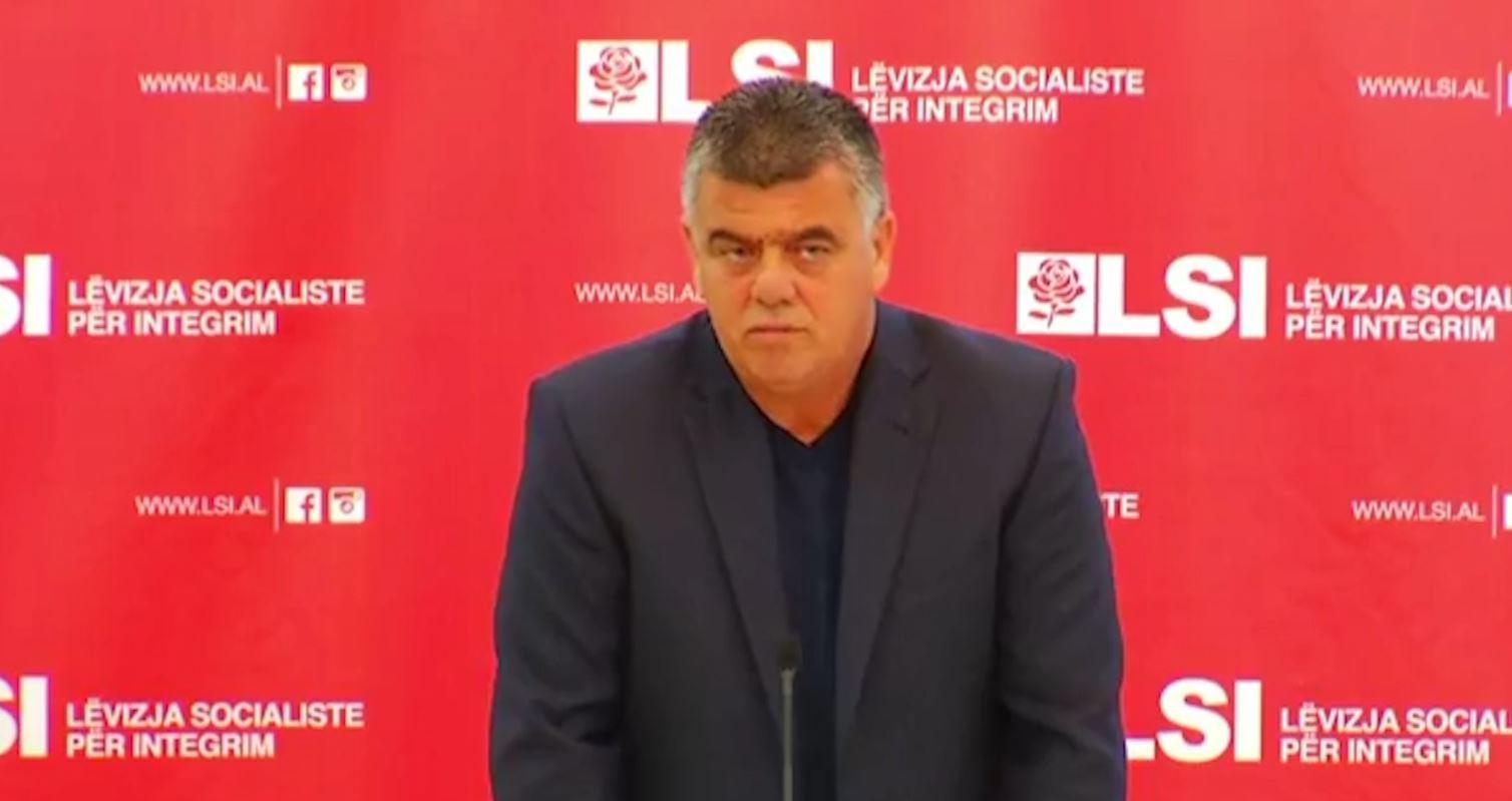 Deputeti i LSI Koka: Nuk e dorëzoj mandatin