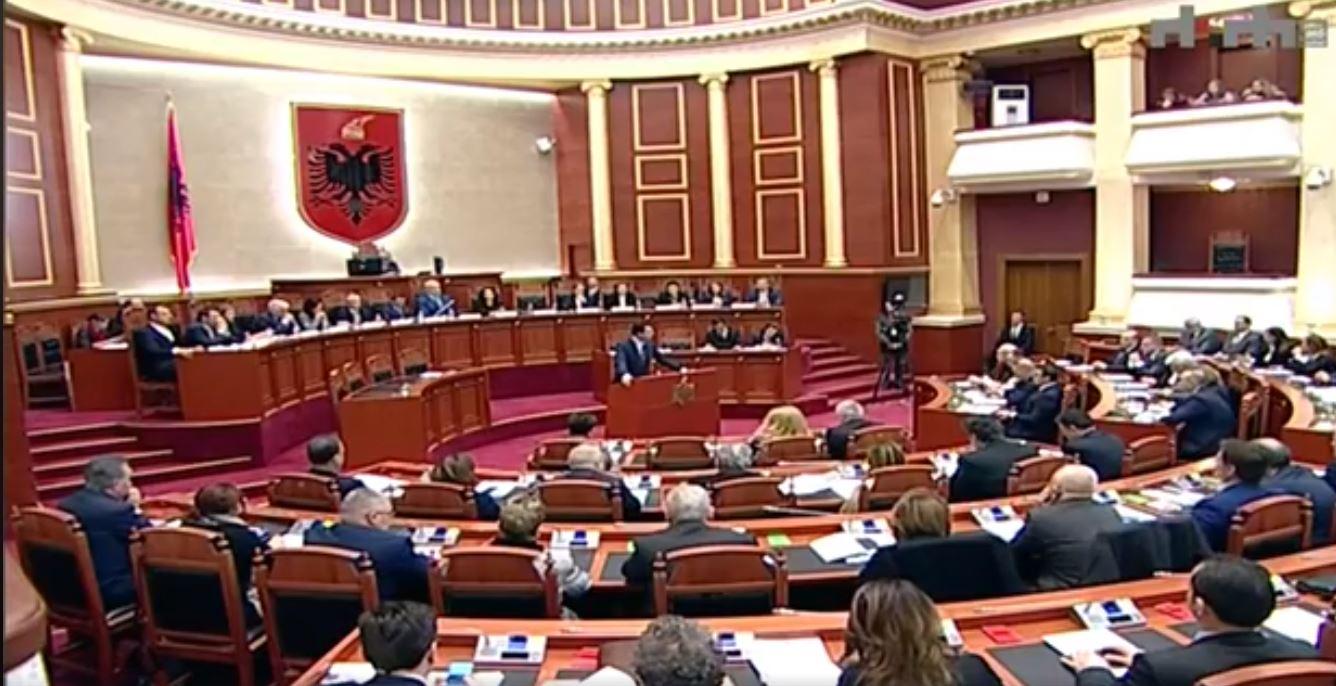 Protesta e opozitës, anulohet seanca e nesërme e Kuvendit