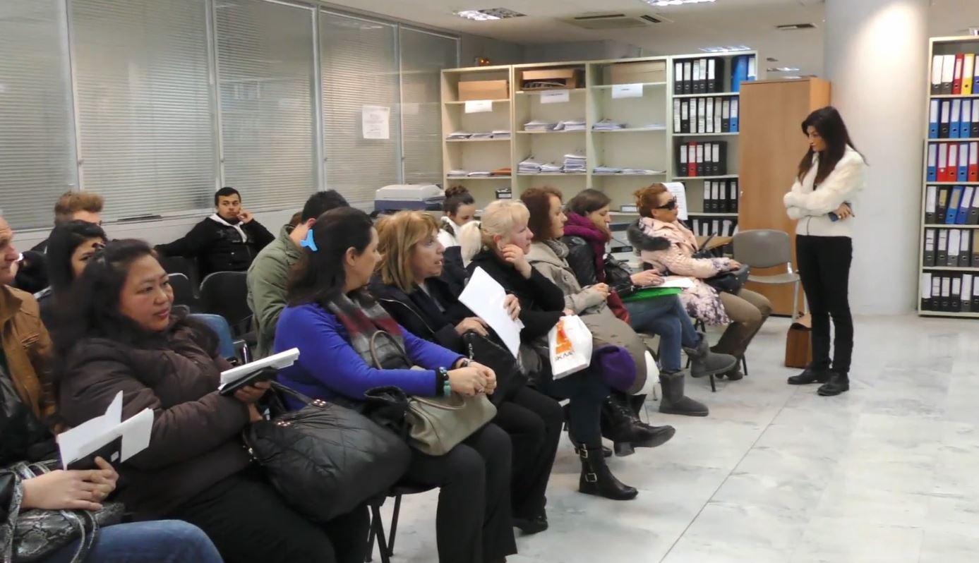 Greqia së shpejti ligj të ri për nënshtetësinë