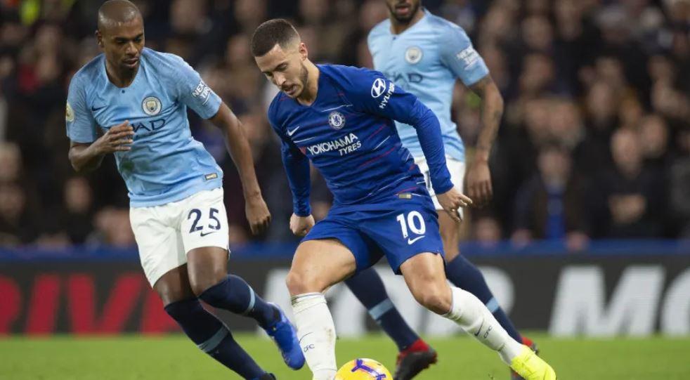 Manchester City shkatërron Chelsea-n 6-0