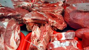 AKU Korçë bllokon sasi të mëdha mishi dhe erëzash