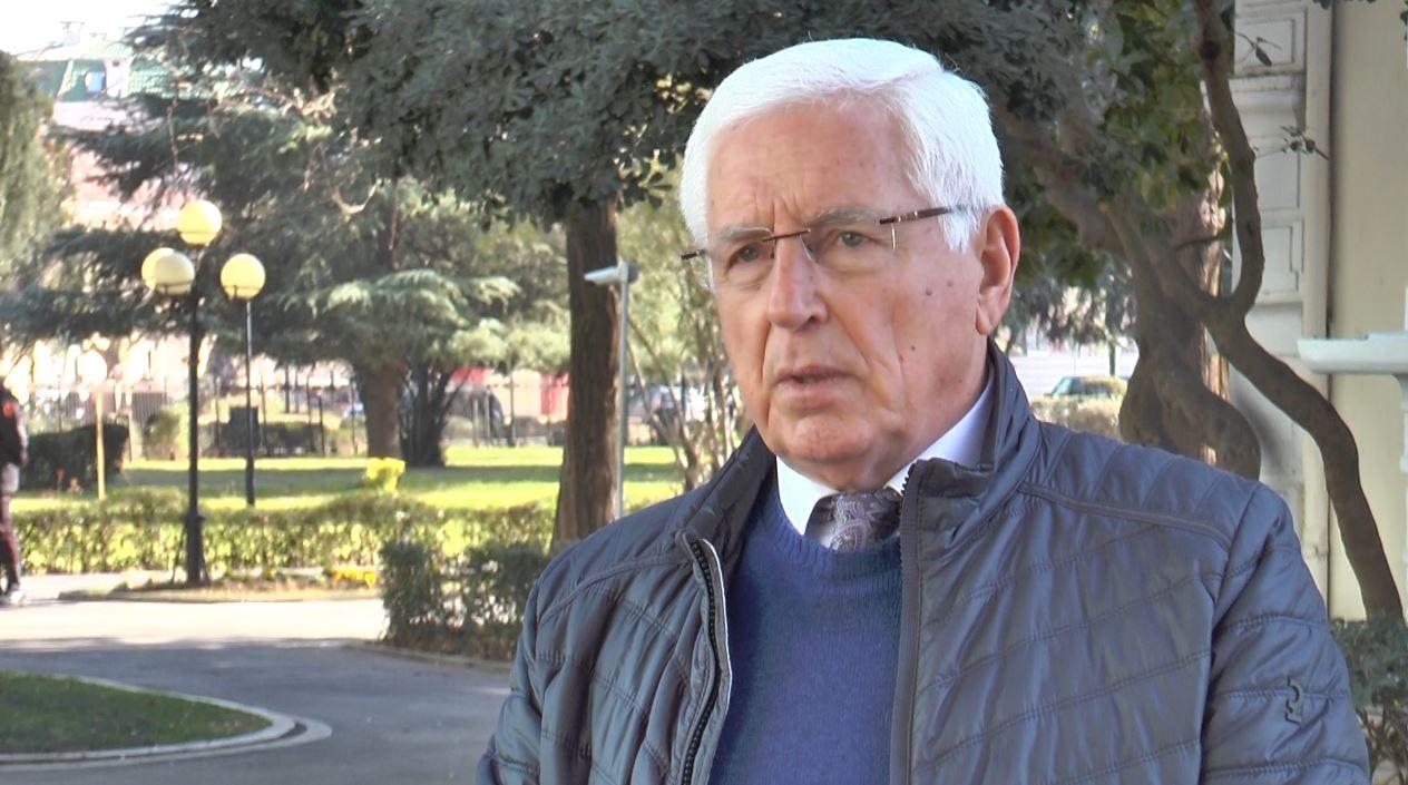 BE në Tiranë sqaron akuzat e arkeologut Neritan Ceka përprojektin 6 milion euro në Bylis