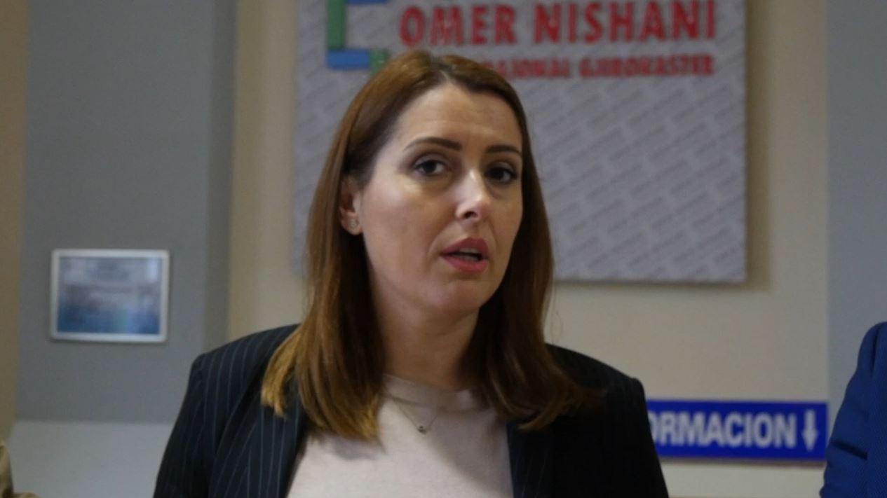 Manastirliu: Shërbim dialize edhe në Gjirokastër