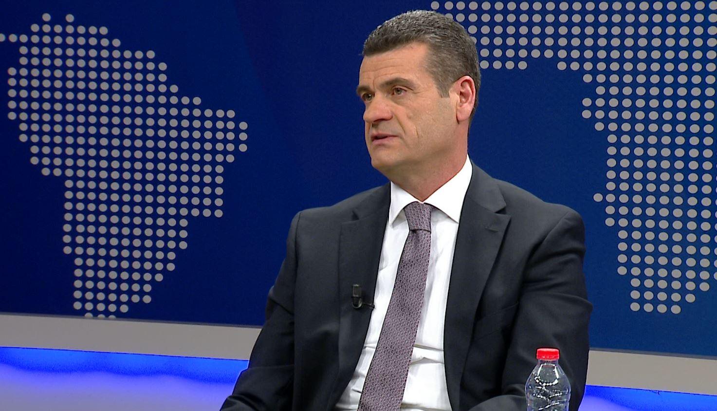 Patozi: Sistemi politik në Shqipëri në finish, Rama e Basha përgjegjës
