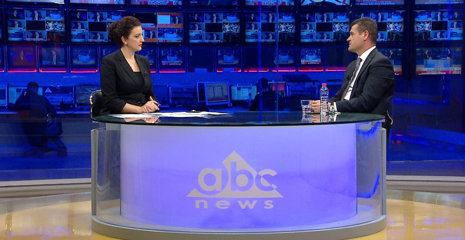 Patozi: Çelësi që mund ta shpëtojë Shqipërinë nga një zjarr janë ndërkombëtarët