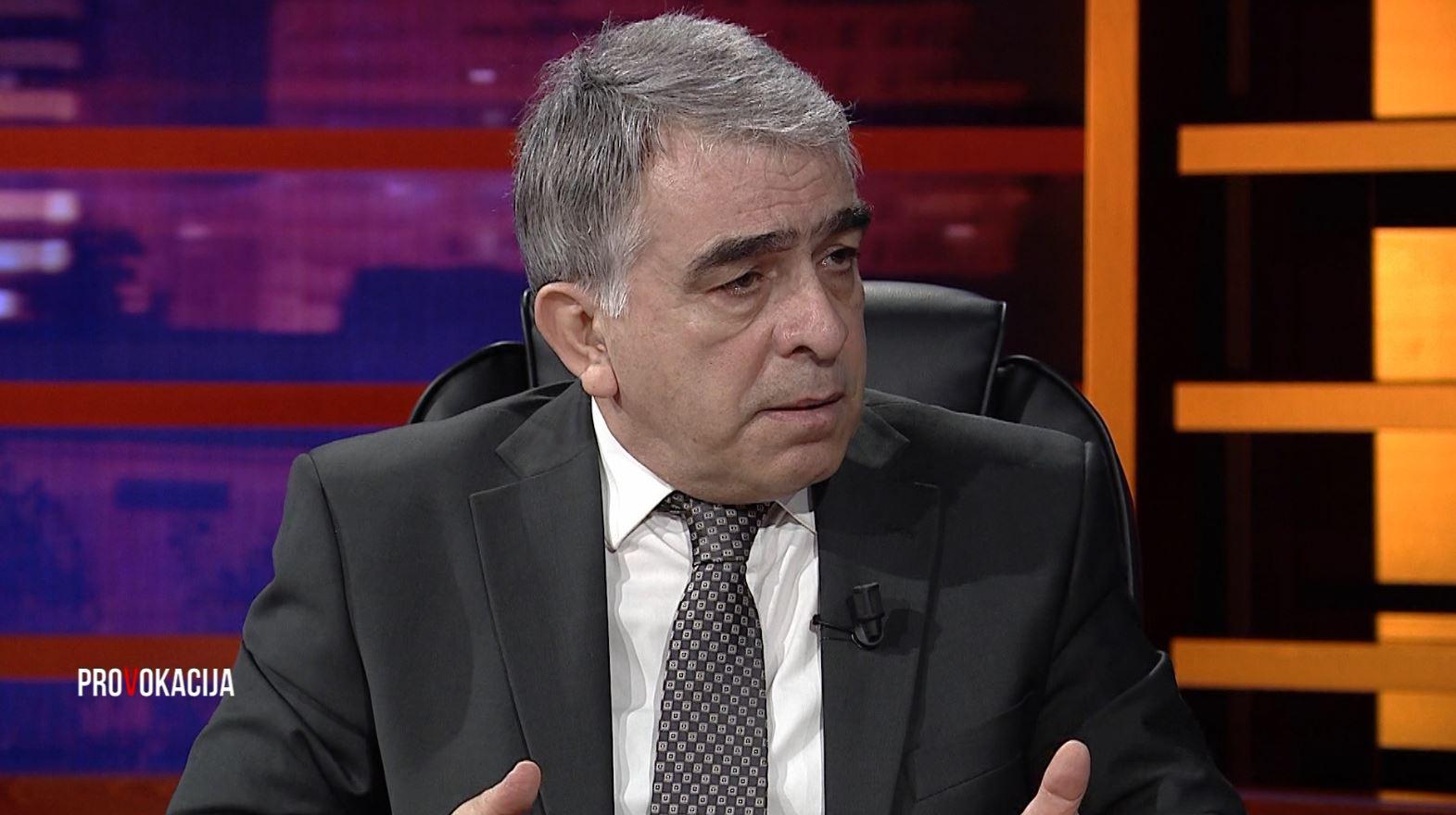 Xhufi: Kosova s'duhet të lëshojë Trepçën dhe liqenin e Ujmanit