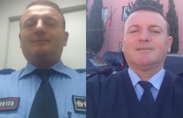 Gjykata liron policin e Shkodrës