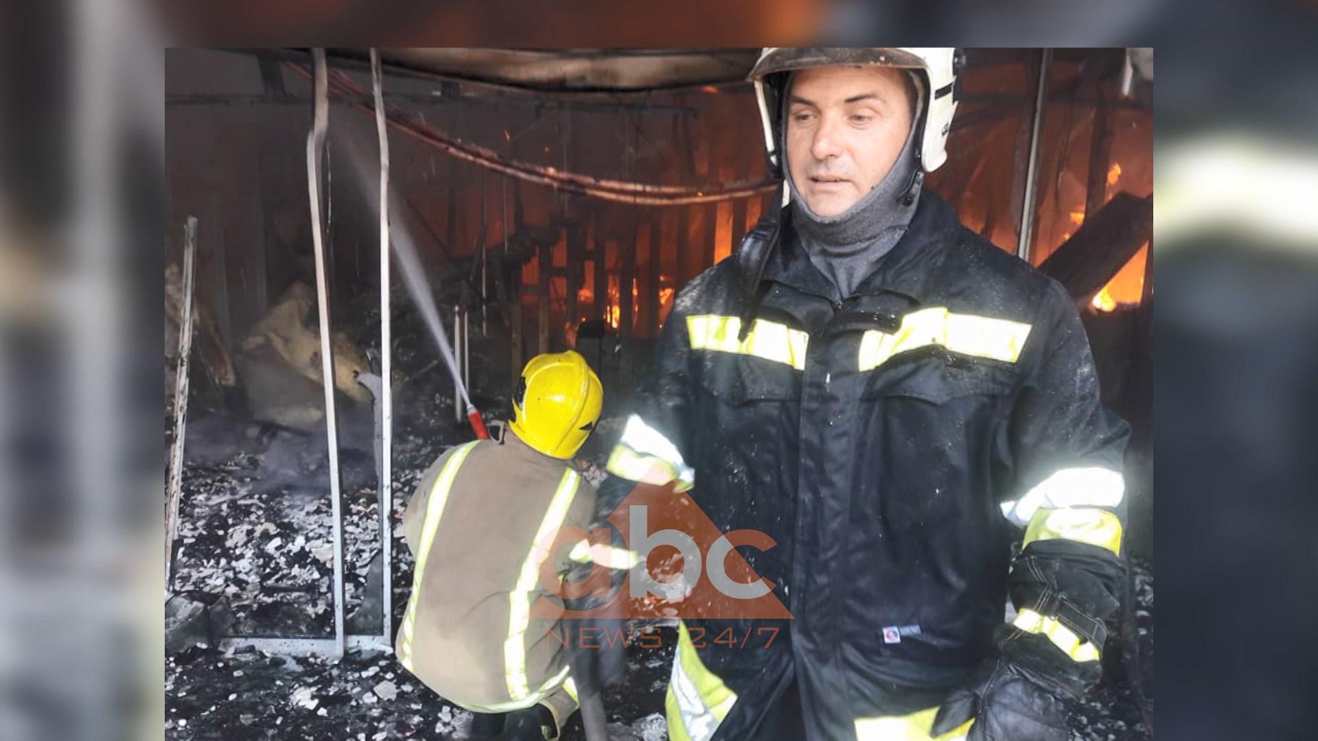 Pranga zjarrfikësit dhunues, Lorenc Hatija torturonte guan dhe fëmijët