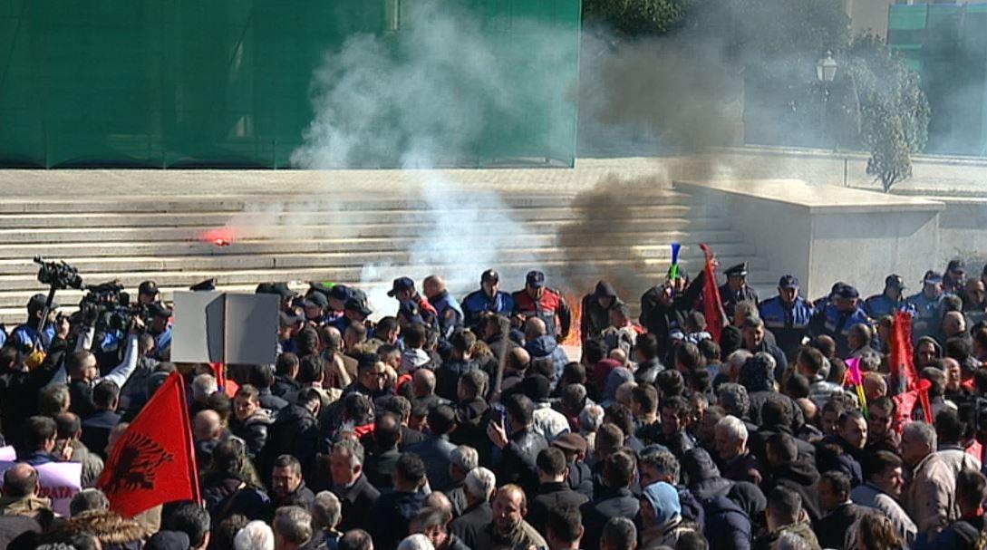 Protesta e 16 Shkurtit, Gjykata e Apelit nuk pranon ankimimin