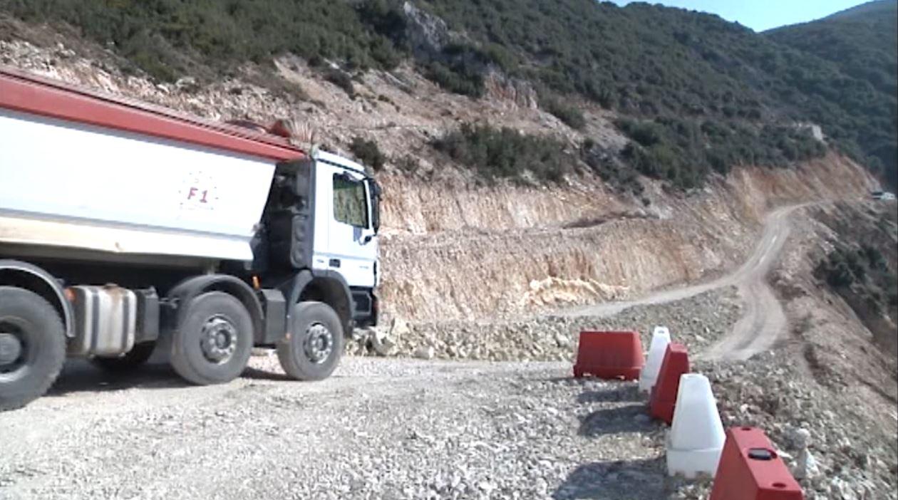 Punimet për bypass-in e Vlorës, edhe dy vite të tjera që të përfundojnë