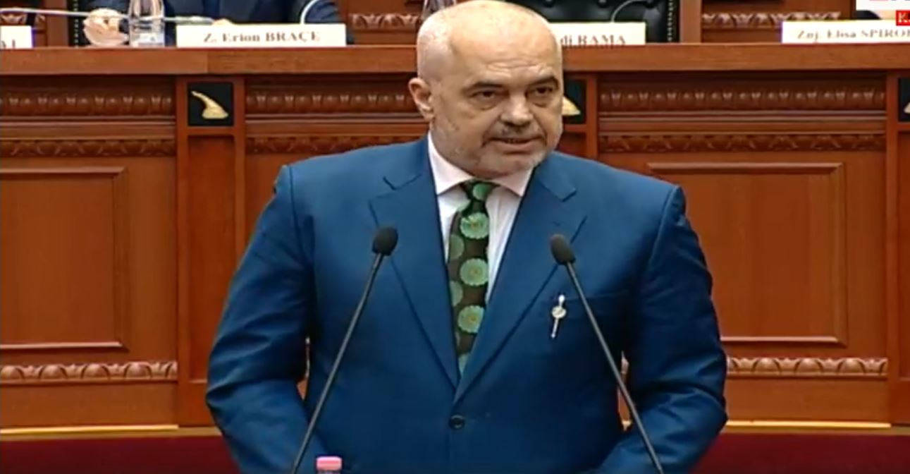 Rama për anëtarësimin e Maqedonisë në NATO: Roli ynë mbështetës, jo udhëheqës