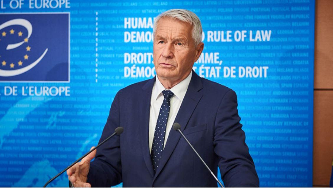 Opozita braktis Kuvendin, reagon sekretari i Këshillit të Evropës