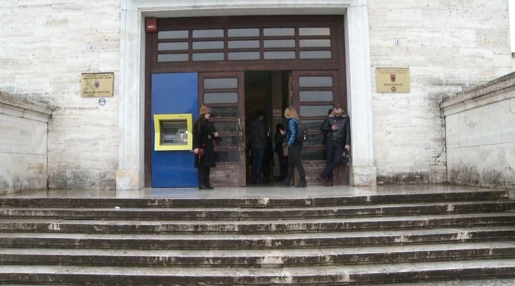 Mblidhet Senati Akademik i Universitetit të Tiranës
