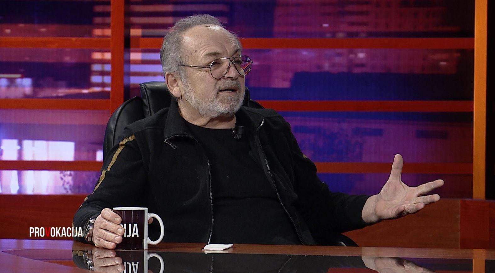 Spiro Duni: Aktorët në Shqipëri janë të përkëdhelur
