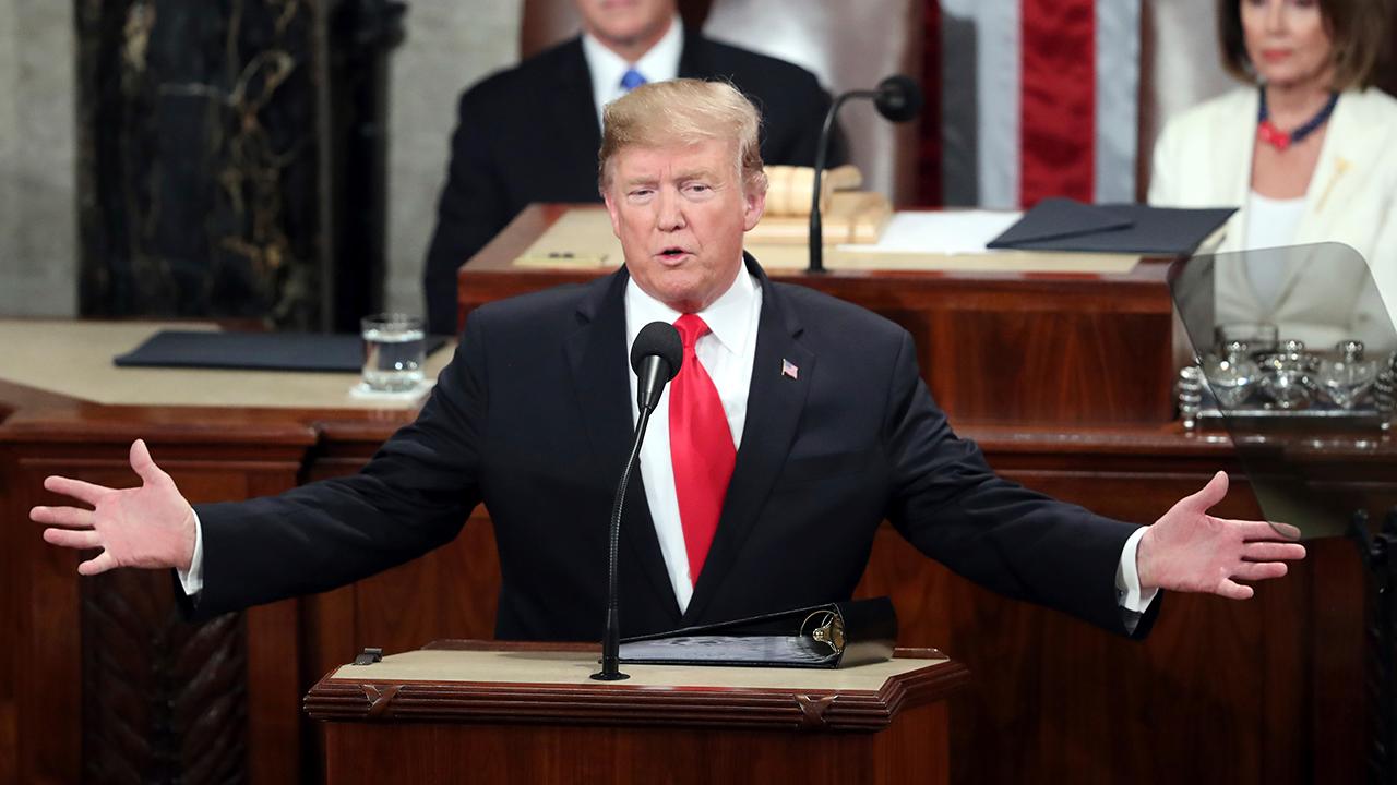 Kongresi kërkon të dhënat hetimore mbi Trump