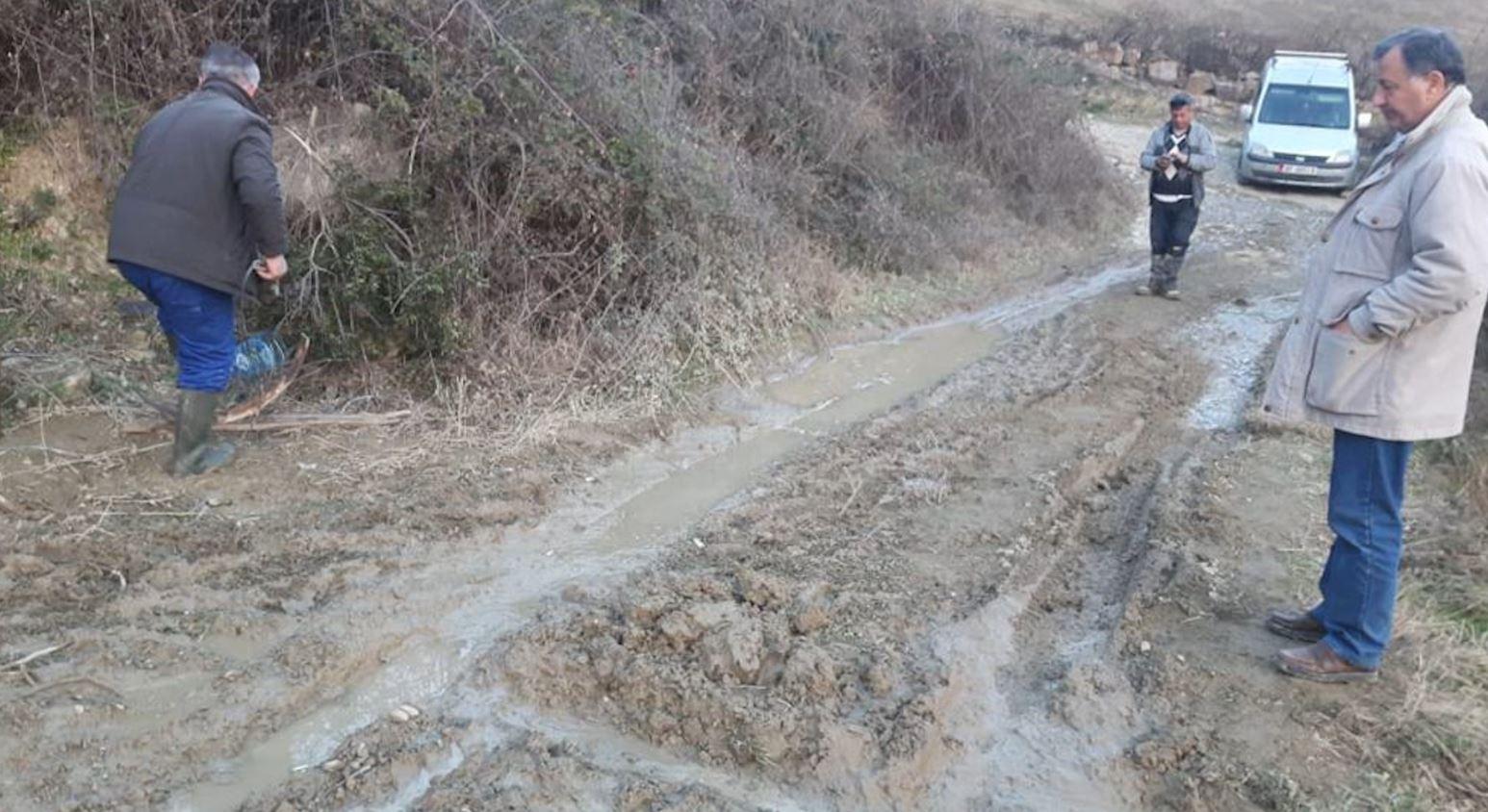 Dëmtohet tubacioni, pa ujë Berati dhe Kuçova