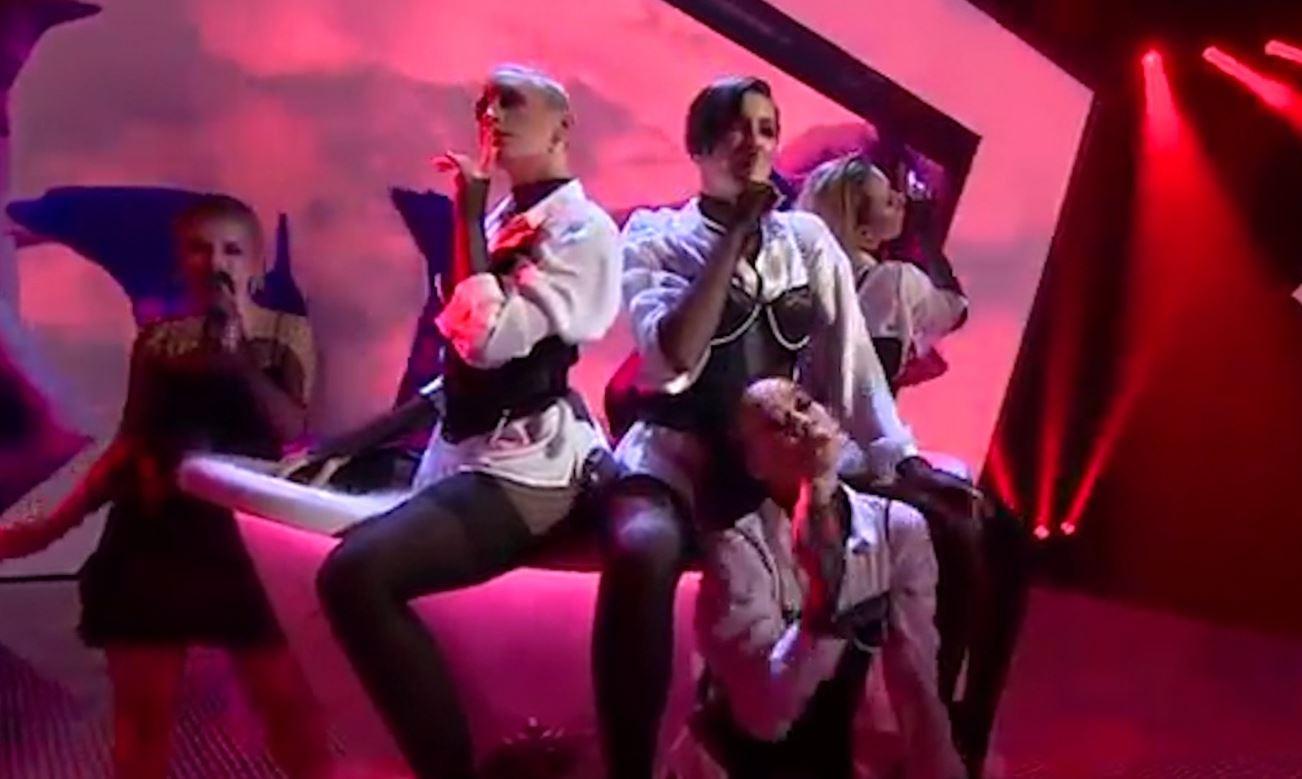 Ukraina nuk merr pjesë në Eurovizion, këngëtarja: S'jam kukull politike