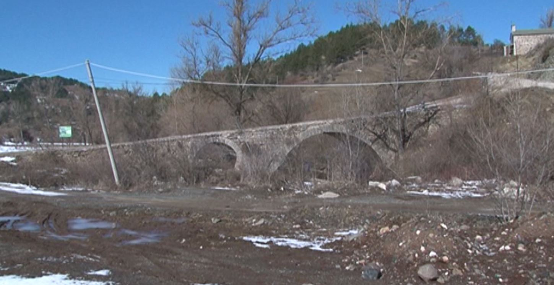 Shpëton ura 300-vjeçare në Voskojë