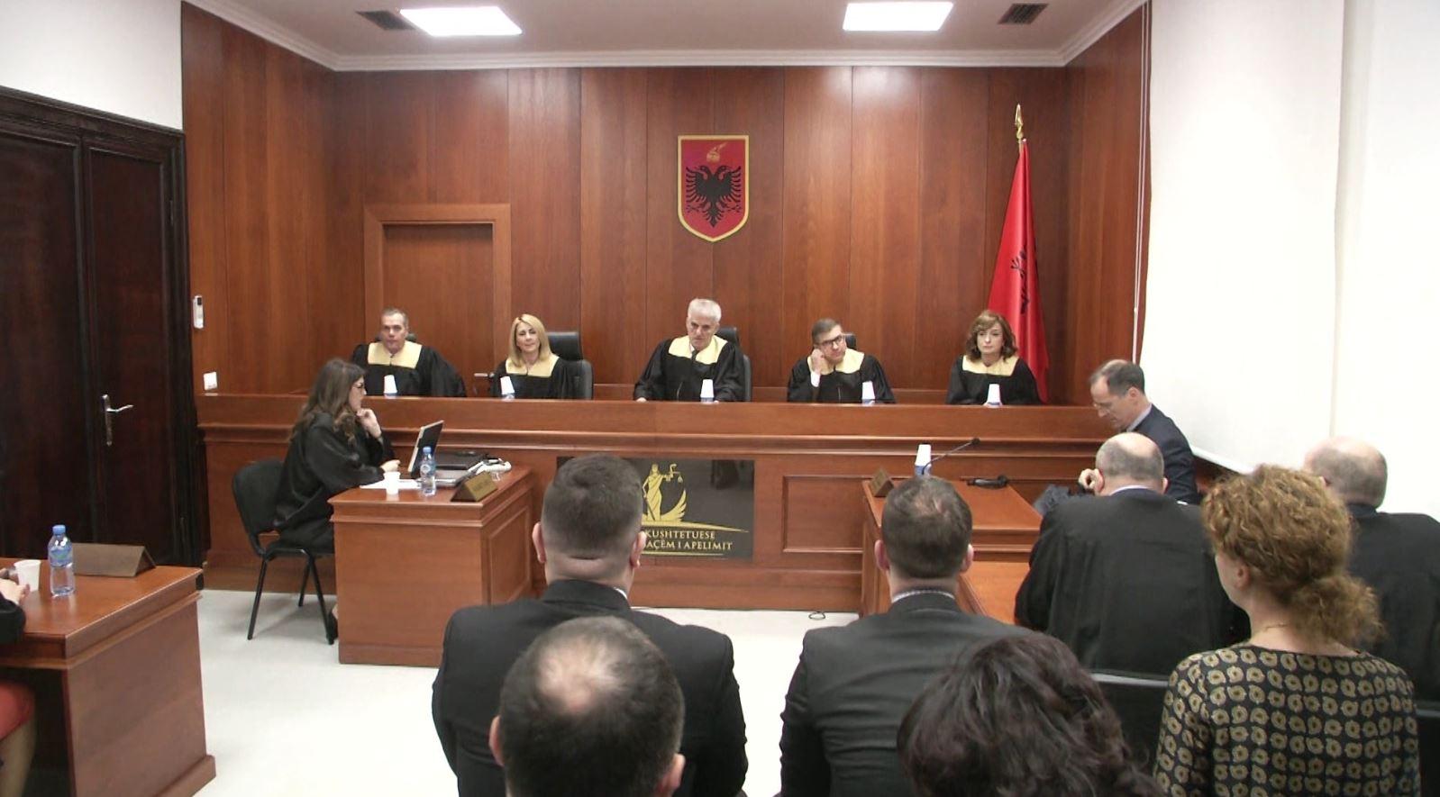 KPA shkarkon prokuroren Antoneta Sevdarin