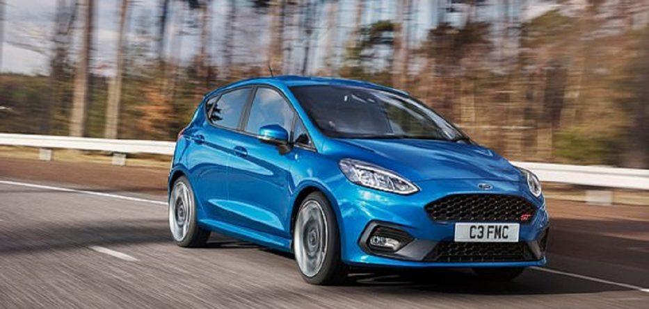 Lajm i mirë për përdoruesit e automjeteve Ford