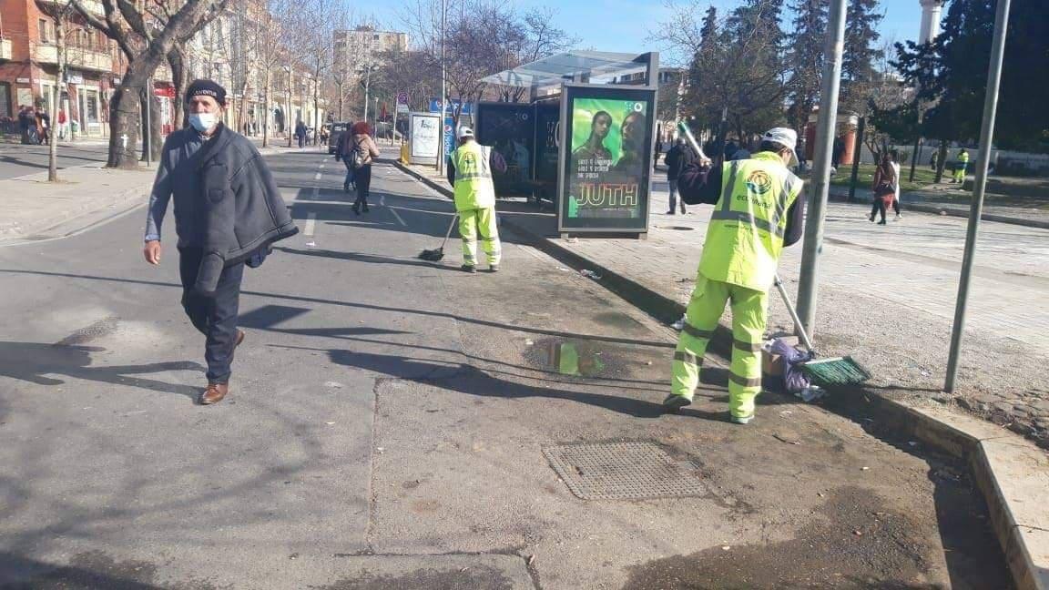 Veliaj: Tirana nuk i përulet dhunës, çdo gjë xixë për nesër