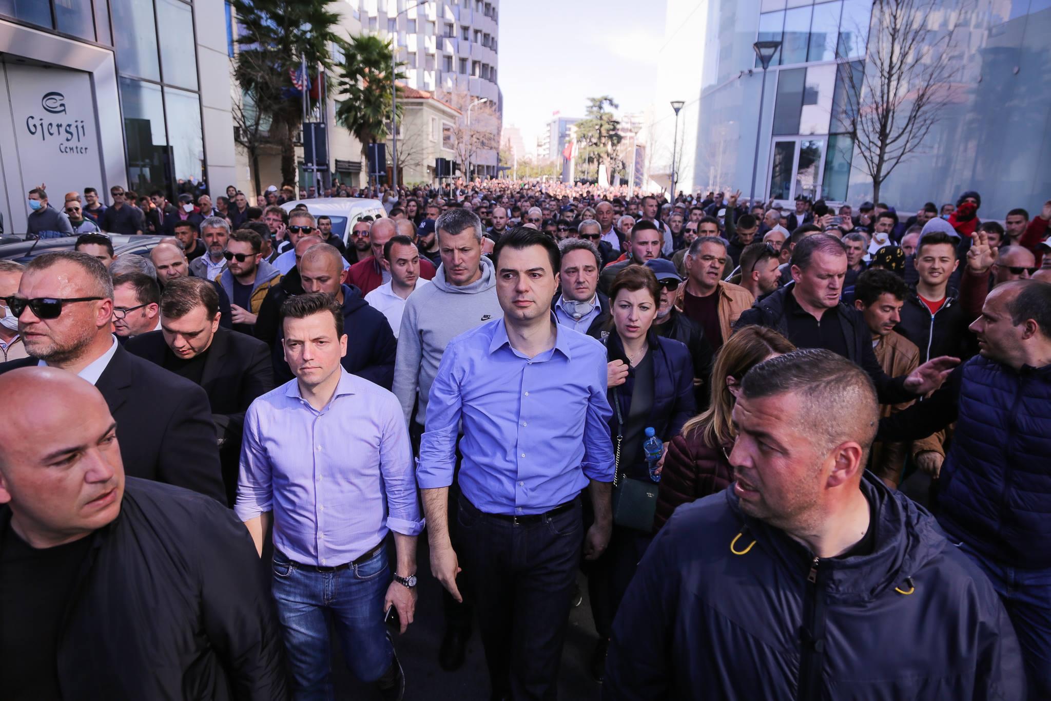 Basha: Asnjë procedim penal nuk ndal PD dhe qytetarët