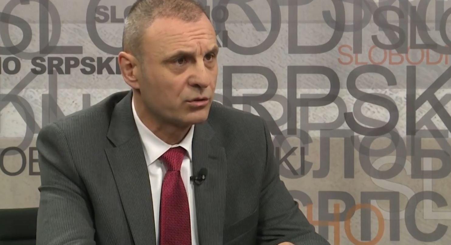 Sllobodan Petroviç: Më sulmoi këshilltari i ish-ministrit