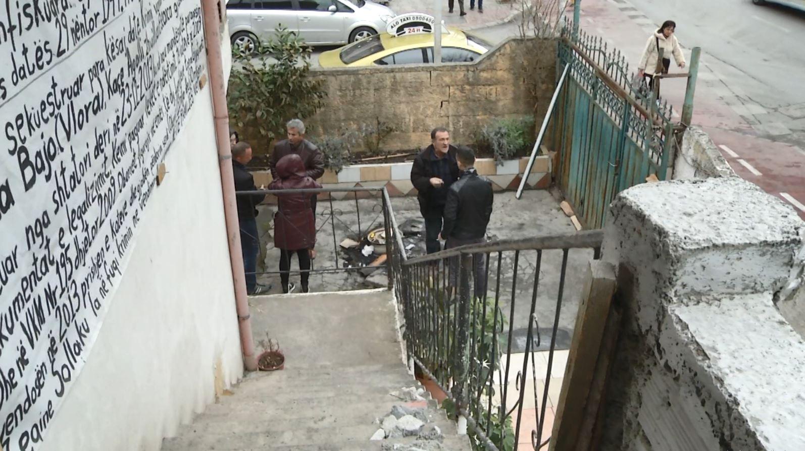 Konflikti për pronën në Tiranë, banorët padisin përmbaruesin
