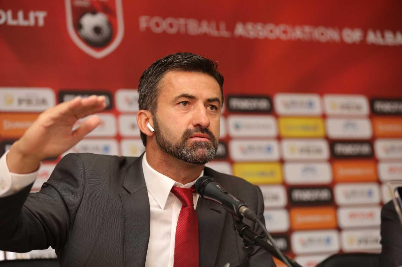 FSHF shkarkon trajnerin Panucci pas humbjes me Turqinë