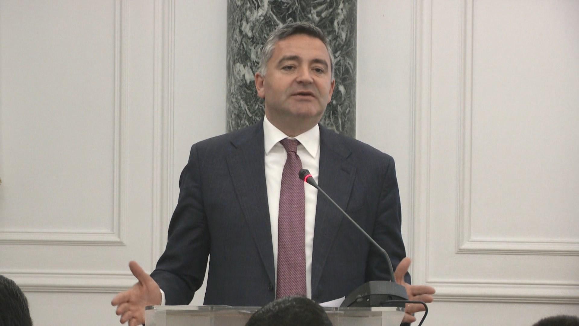 Anulohet leja për TEC-in e Korçës, Klosi: Nuk përmbush standardet e BE