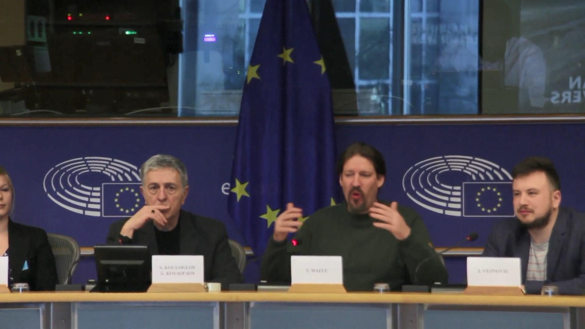 Eurodeputeti fshikullon korrupsionin në Ballkan dhe bankat për hidrocentralet