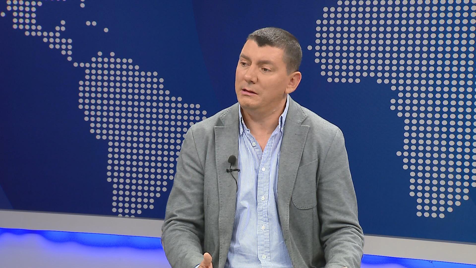Erl Murati: Besoj se me afrimin e zgjedhjeve palët do të ulen në dialog