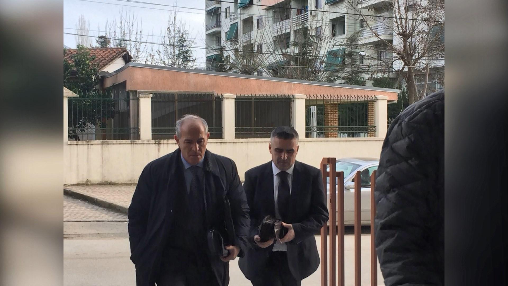 KLP e transferoi në Prokurorinë e Pukës, Ardjan Nezha jep dorëheqjen